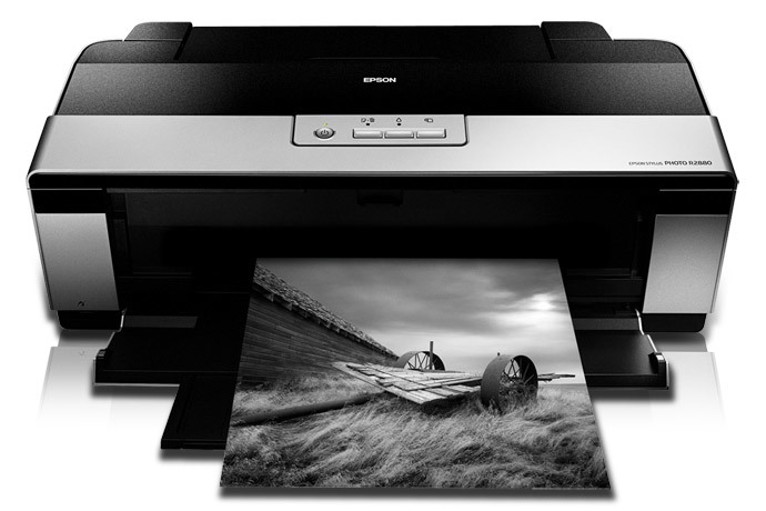 Epson Stylus Photo R2880 Inkjet Printer - Refurbished