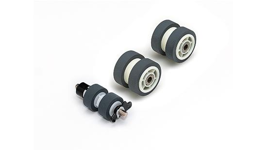 Optional Cassette Maintenance Roller
