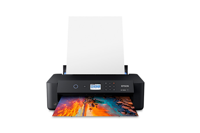 Expression Photo HD XP-15000 Wide-format Printer - Refurbished