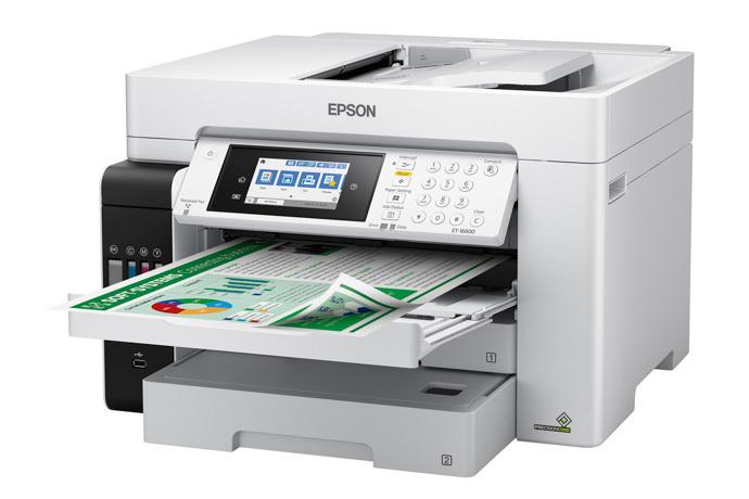 EcoTank Pro ET-16600 Wide-format All-in-One Supertank Printer