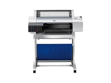 Epson Stylus Pro 7600 - Photographic Dye Ink