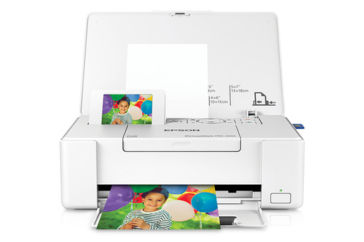 PictureMate PM-400 Personal Photo Lab - Refurbished