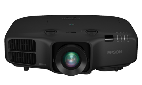 PowerLite 4855WU WUXGA 3LCD Projector