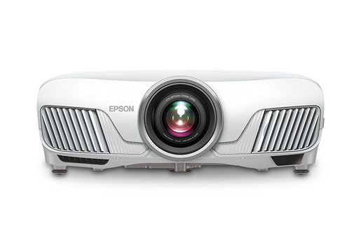 Home Cinema 4000 4K Enhancement 3LCD Projector - Refurbished