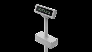 DM-D210 Customer Display