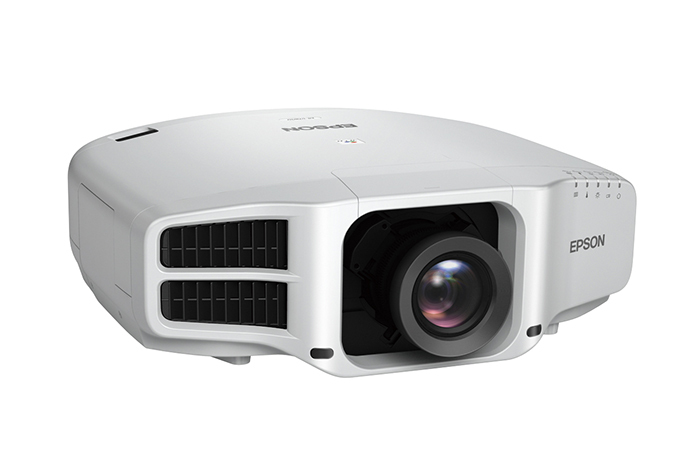 EB-G7800NL XGA 3LCD Projector