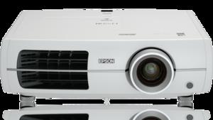 PowerLite Home Cinema 8350 1080p 3LCD Projector - Refurbished