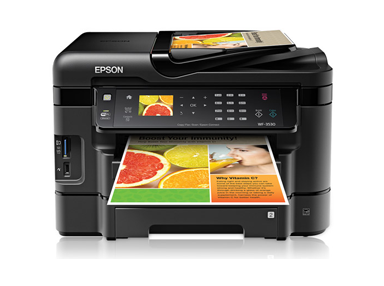 Epson WorkForce WF-3530