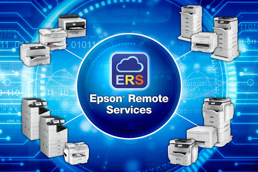 Epson Remote Services