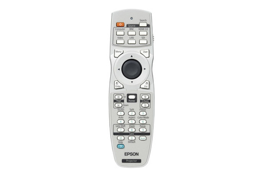 Replacement Projector Remote Control