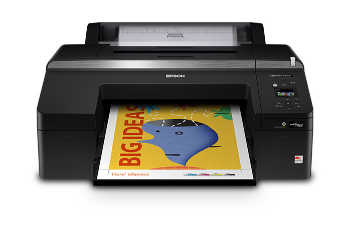 Epson SureColor P5000 Designer Edition Printer