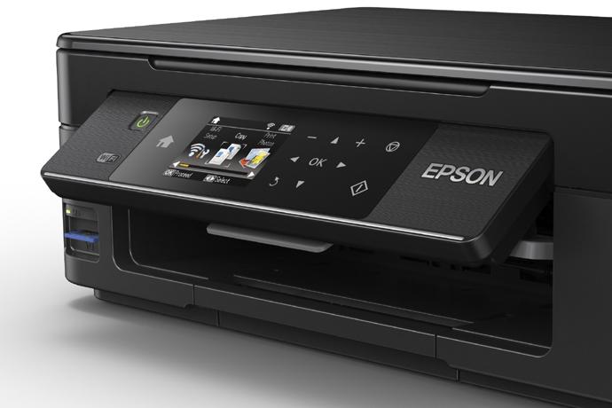 Impresora Multifuncional Epson Expression XP-441