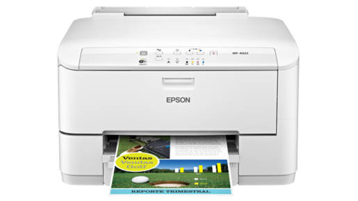 Epson WorkForce Pro WP-4092