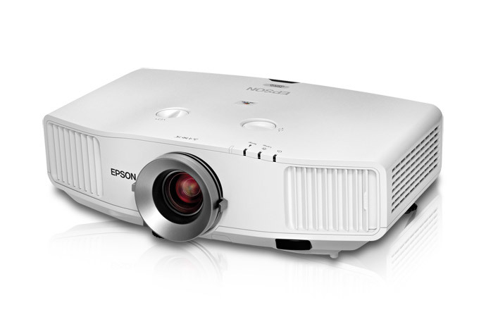 PowerLite G5000 Projector