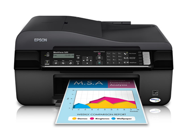 epson workforce 520 workforce series all in ones printers rh epson com epson printer user manual epson sx115 printer user manual