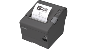 Epson TM-T88V Thermal POS Receipt Printer