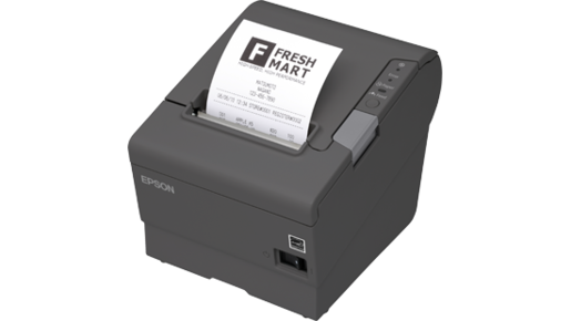 Epson TM-T88V Thermal POS Receipt Printer
