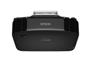 Proyector Epson Pro L1505U Láser c/4K Enhancement y Lente Estándar