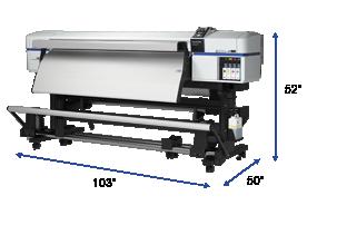 Epson SureColor S30675 Printer