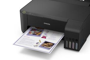Impresora EcoTank L1110