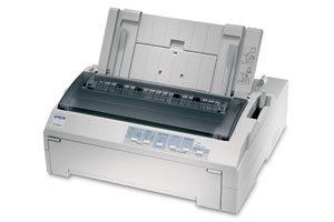 FX-880+ Network Bundle Impact Printer