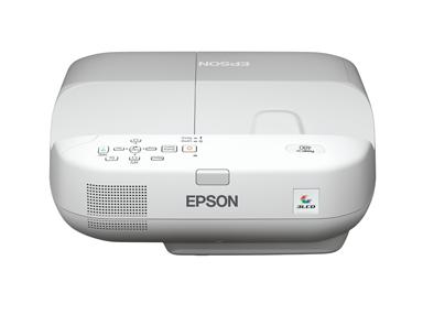 Epson PowerLite 480