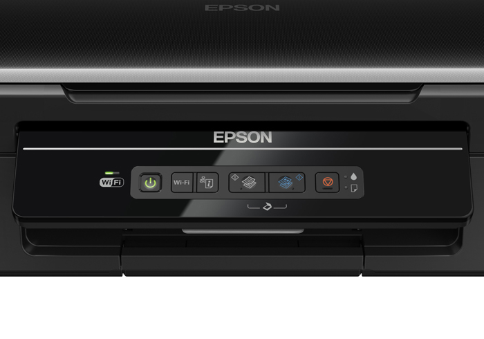 Epson L365 Wi-Fi All-in-One Ink Tank Printer | Ink Tank