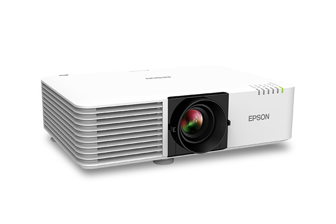 PowerLite L520U Full HD WUXGA Long-throw Laser Projector
