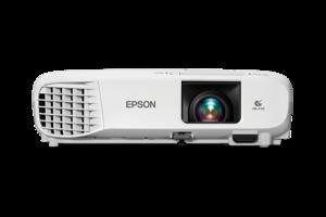 Proyector Epson PowerLite S39 SVGA 3LCD
