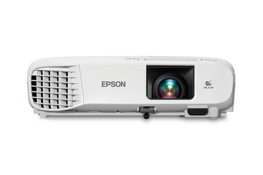 Projetor Epson PowerLite S39