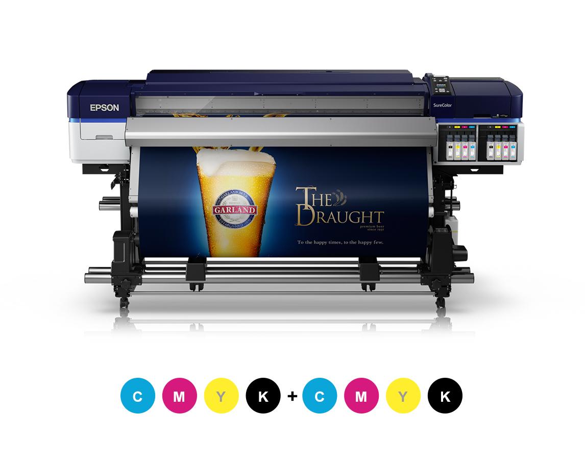 picture regarding Best Printer for Printable Vinyl identify Epson SureColor S-Sequence Printers Epson US