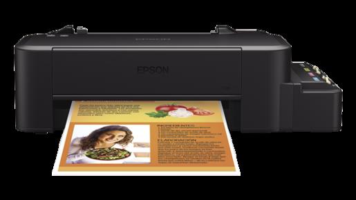 Impressora EcoTank L120