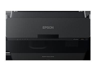 Epson PowerLite EB-755F digital signage laser projector