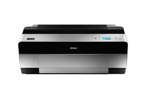 Epson Stylus Pro 3880 Designer Edition Printer