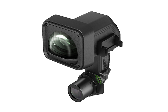 Ultra Short Throw Lens (ELPLX02)