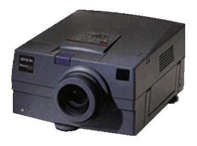Epson PowerLite 5000XB