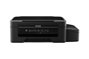 Impresora Multifuncional Epson EcoTank L375