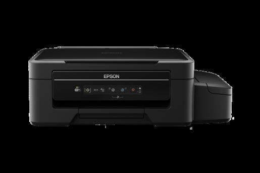 Impresora EcoTank L375 (110V)