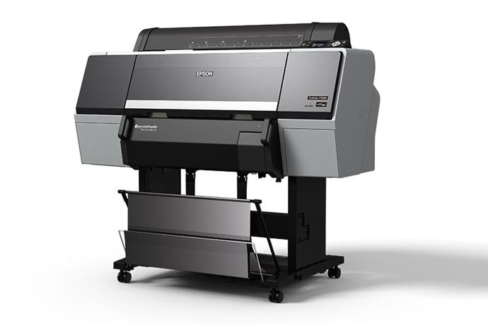 Epson SureColor P7000 Standard Edition Printer