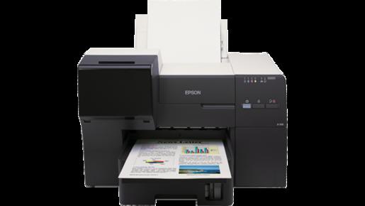 Epson B300