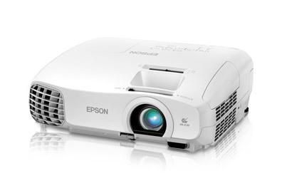 PowerLite Home Cinema 2000 2D/3D 1080p 3LCD Projector