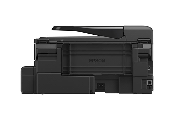 Epson M200 Mono All In One Ink Tank Printer Ink Tank