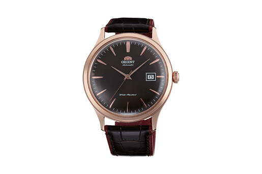 Mechanical Classic, Leather Strap - 42.0mm (AC08001T)