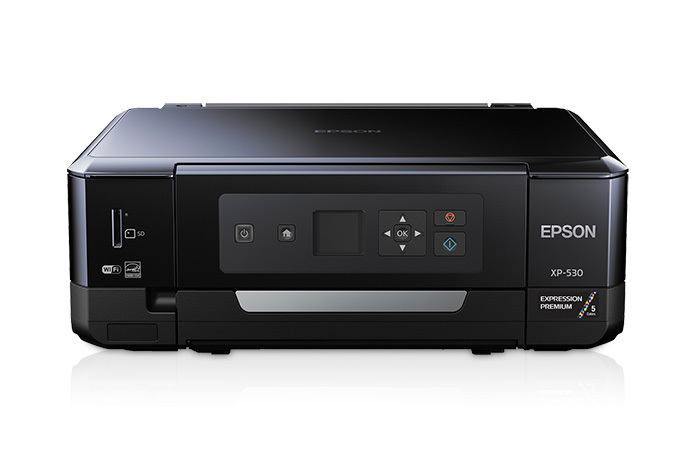 Epson Expression Premium XP-530 Small-in-One All-in-One Printer - Refurbished