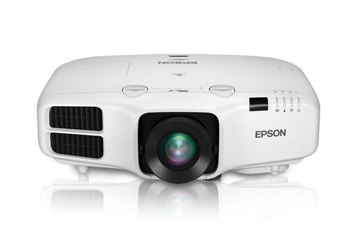 PowerLite 4650 XGA 3LCD Projector