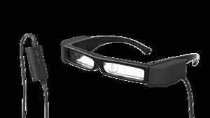 Moverio BT-30C Smart Glasses