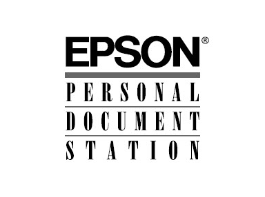 Epson Personal Document Station Mac