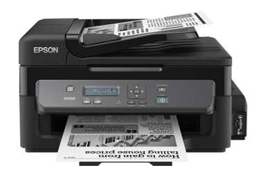 L Series | Ink Tank Printers | Printers | Support | Epson