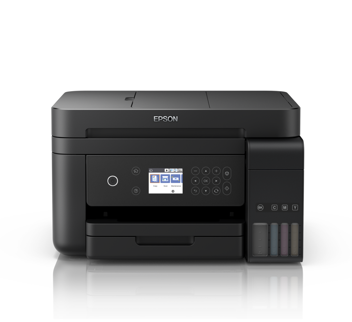 Epson L6170 Wi-Fi Duplex All-in-One Ink Tank Printer with ADF