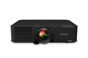 PowerLite L615U Wireless WUXGA 3LCD Laser Projector